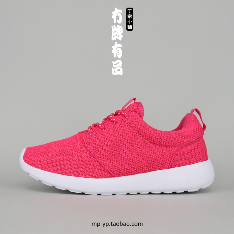 2016 New Comfortable Breathable font b Women b font Casual red Shoes Brand Quality Men Shoes