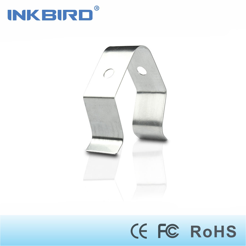 CLIPS for Inkbird IBT-2X, IBT-6X, IBT-4XS, IRF-2S Food Cooking Temperature thermometer BBQ ONLY CLIPS цена