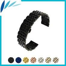 Ремешок из нержавеющей стали для наручных часов montblanc браслет