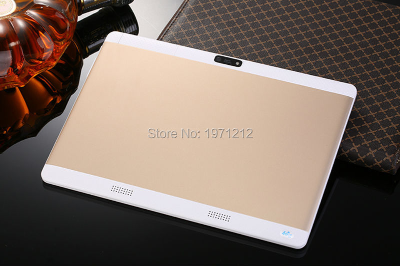 10 inch MTK8752 Octa Core Tablet PC smartphone 1280*800 HD 4GB RAM 128GB ROM Wifi 3G/4G  Mini android 7.0 GPS FM tablet+Gifts Multan