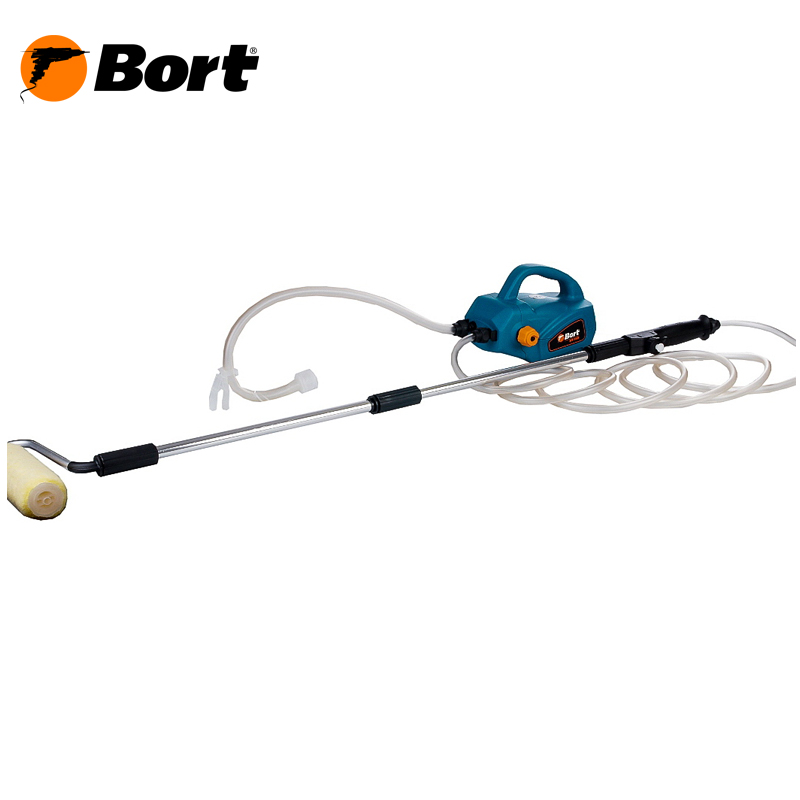 Paint Spray Gun Bort BFP-450N sat0083 hot on sales spray guns for car painting paint cup pneumatic compressor machine