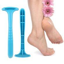 Пилка Для Ног скруббер педикюрные инструменты для отшелушивания ног ороговевшая кожа мозоли удаление твердой кожи треснутая пятка ремонт ухода за ногами
