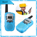 2 pieces T388 Auto Multi-Channels 2-Way Radios Bellsouth Walkie Talkie T-388 Two way radio for kids
