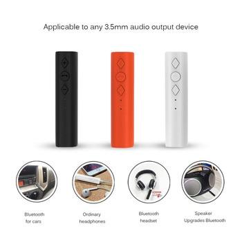 Wireless Bluetooth Receiver 3.5mm Jack A...