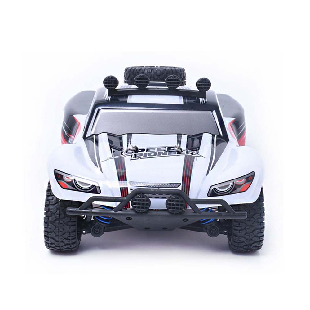 1:18 High Speed RC Racing Car 4WD Remote Control Truck Off-Road Buggy SUV NO3b