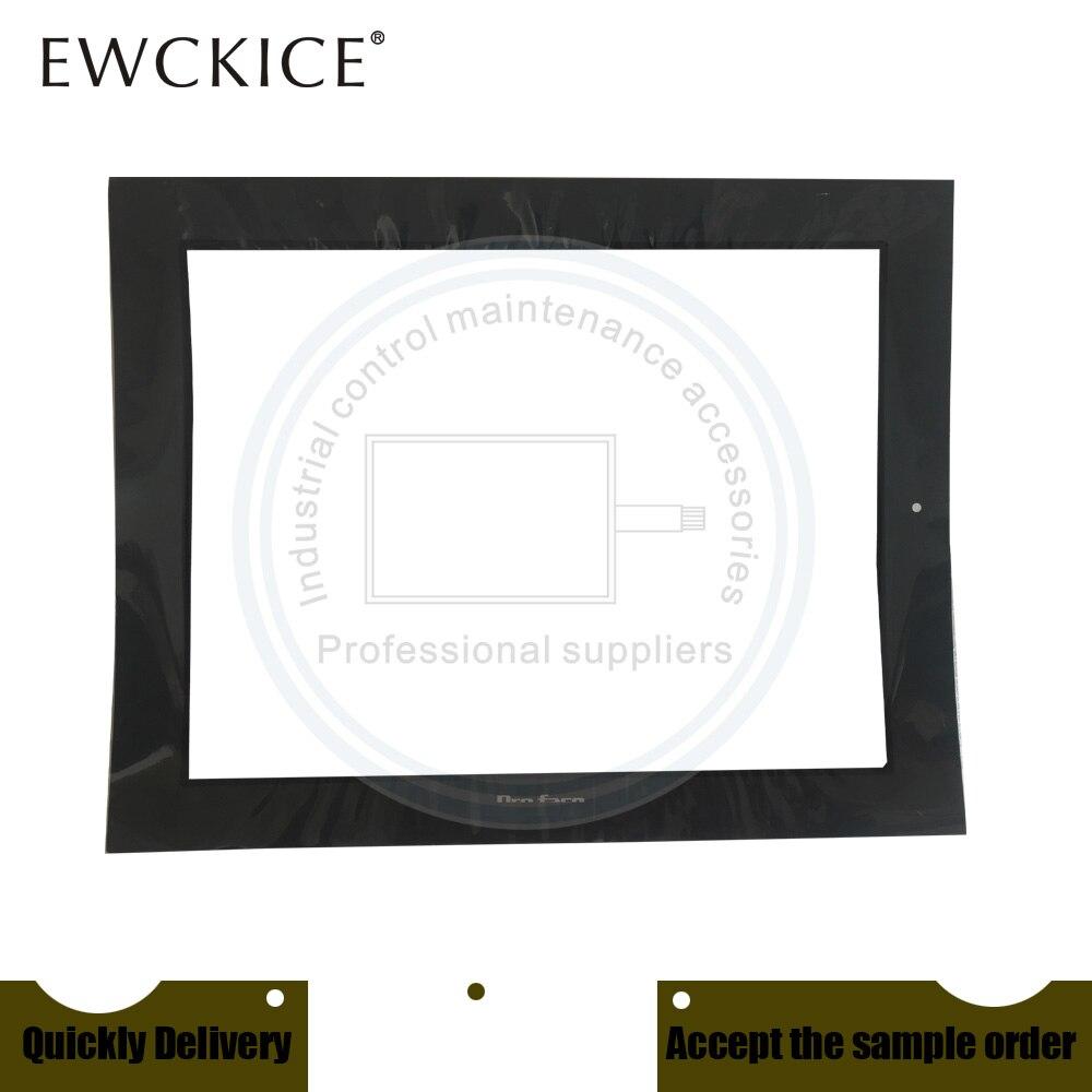 NEW GP2601-TC41-24V GP2600-TC41-24V HMI PLC Front label Industrial control sticker Industrial control maintenance accessories