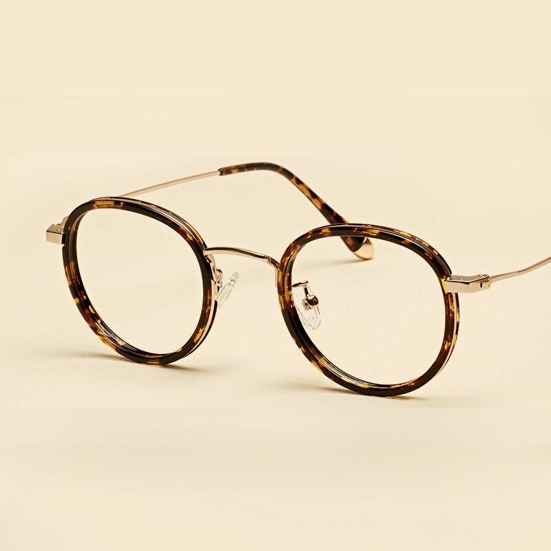 glasses frame Anti blu-ray