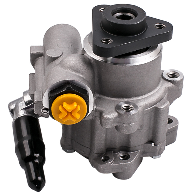 Power Steering Pump for Audi A4 for Skoda Superb Power Steering Pump 8D0145155Q 8D0145156K for VW Passat 1.6 1.8 1.9 2.3