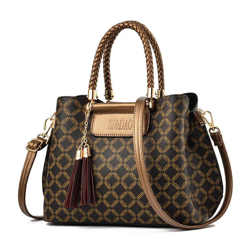 Mulheres bolsas de marcas famosas mulheres Bolsa de couro bolsa de mensageiro saco sacos de ombro bolsas bolsa de Alta Qualidade