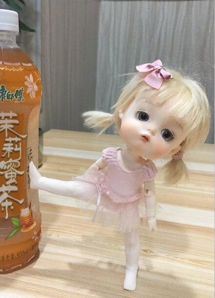 SuDoll Mong 1/8 bjd sd dolls model reborn girls boys eyes High Quality toys doll
