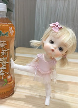 SuDoll Mong 1/8 bjd sd dolls model reborn girls boys eyes High Quality toys doll sudoll 2018 1 4 bjd doll bjd sd beautiful doll free eyes doll