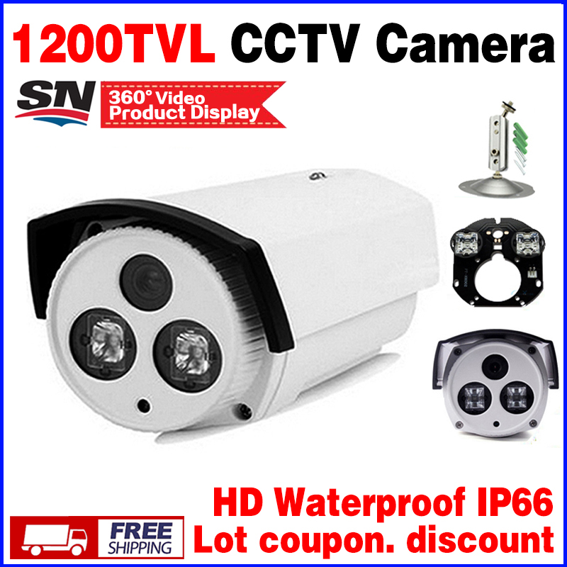 Ahdl 1/3cmos 800/1200TVL Limited HD CCTV Camera Waterproof IP66 Outdoor Security Surveillance IR Meter Infrared 40m Night Visio hd security cctv ahdl camera 1 3cmos 800 1200tvl video waterproof ip66 night vision ircut indoor dome surveillance 48led upgrade
