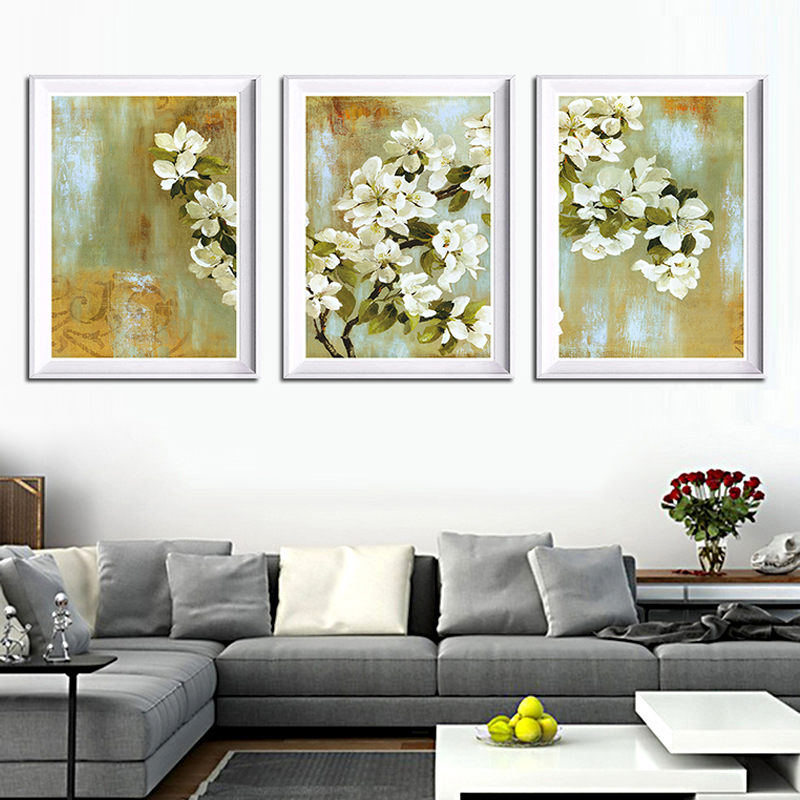 Aliexpress.com : Buy Abstract Canvas Painting Art Abstract