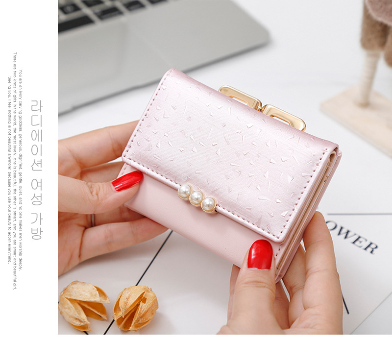Card & Id Holders Generous Korean Creative Zipper Multi-function Purse Multicolor Wallet Pu Leather Card Bit Coin Purse Luggage & Bags