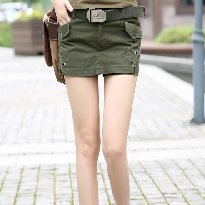 Popular Ladies Cargo Shorts-Buy Cheap Ladies Cargo Shorts lots ...