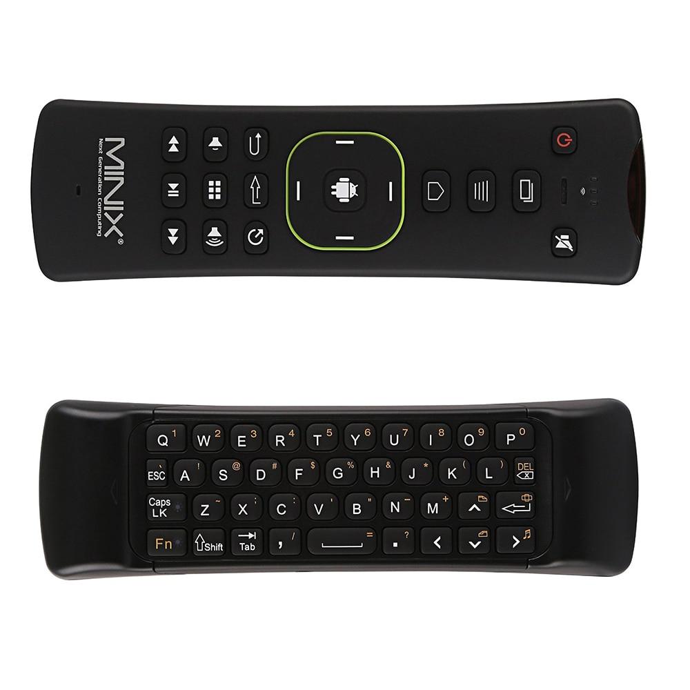 MINIX NEO U9-H + NEO A3 Smart TV BOX ձայնային - Տնային աուդիո և վիդեո - Լուսանկար 4