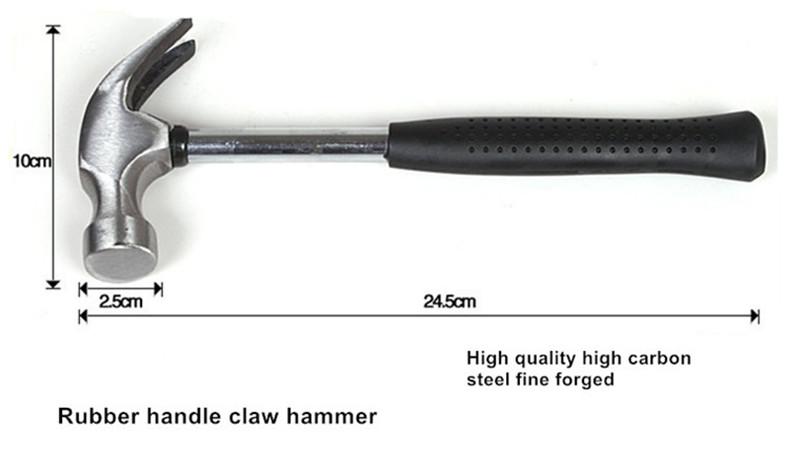 82pcs Combination repair tool box accessories Spanner diagnostic hand tool set kit multifuncti household tool Herramientas DN153 (1)