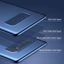 Baseus Thin Case For Samsung Galaxy Note 8
