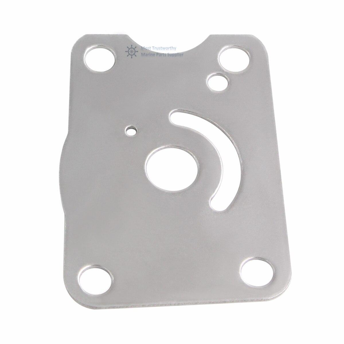 1 Set Wasserpumpen-Laufrad-Reparatursatz Für Suzuki 17400-98661