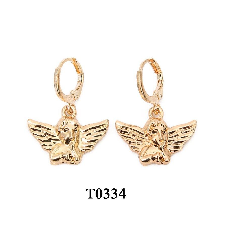 T0334金色