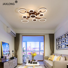 Nordic LED Ceiling Light Living Room Bedroom Home Decor Ceiling Lamp Restaurant  Lights & Lighting Kitchen Fixtures hot sale fashion design of kids room lamp nordic dome light one heads ceiling lights for home decor free shipping