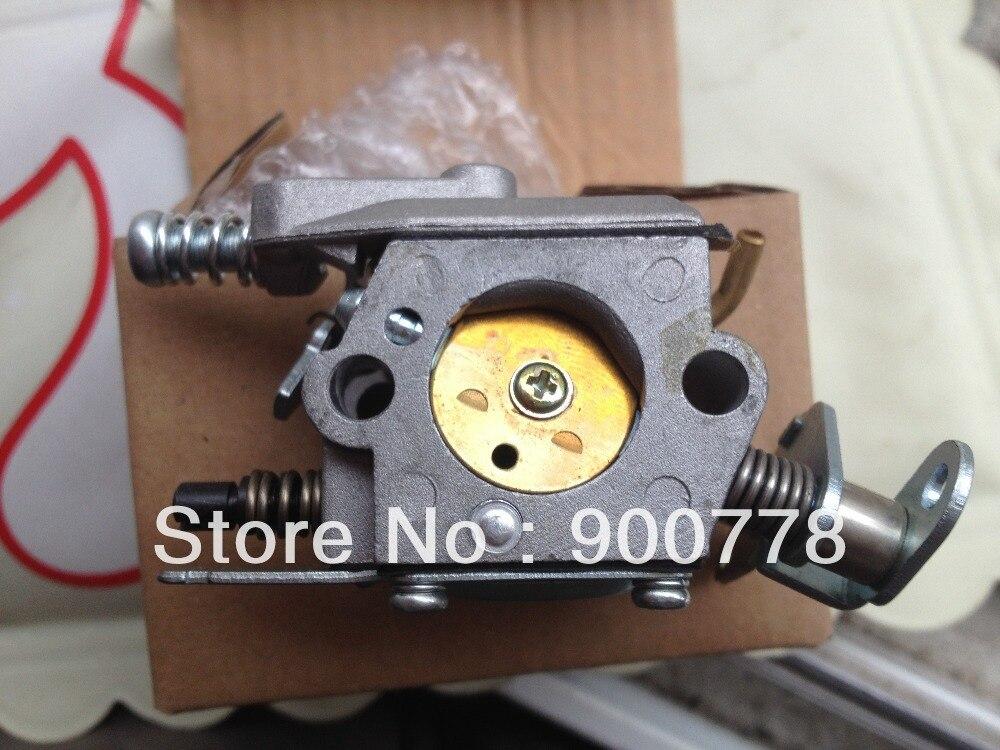 Brand New OEM replace carb fit Husqvarna 36 41 136 137 141 142 Chainsaw WT Carburetor carburettor