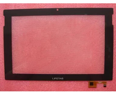 Original New 10.1 inch 3G Tablet LIFETAB DY10118(V3) touch screen digitizer panel Sensor Glass Replacement Free Shipping