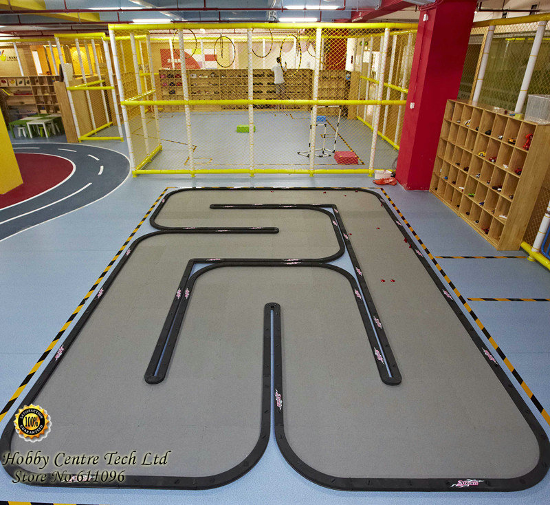 Factory Directly Available In Stock Mini Z Rc Car Runway