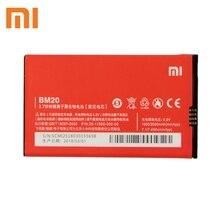 Xiao Mi Xiaomi BM20 Phone Battery For mi 2S MI2 2000mAh Original Replacement