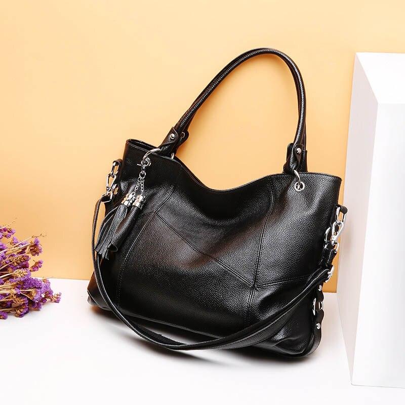 New Fashion Arrival Women Tassel Messenger Casual Bags Vintage Designer Handbags High Quality Shoulder Travel Quality Bag 2019