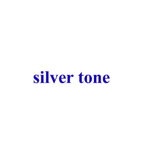 Пустой Прочный Круглый безель лоток с под ключ металлическая основа подвески настройки Смола Камея Кабошоны результаты DIY сделать многоцветные покрытием - Цвет: silver tone