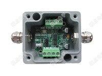 Weighing AD Module  Weighing Module  Digital Weight Transmitter  Strain Pull Measurement  RS485  Modbus