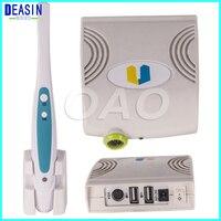 2.0 Mega Oral Dental Intra oral Camera VGA +USB Camera 1/4 Sony CCD Automatic Focusing Teeth Photo Shoot