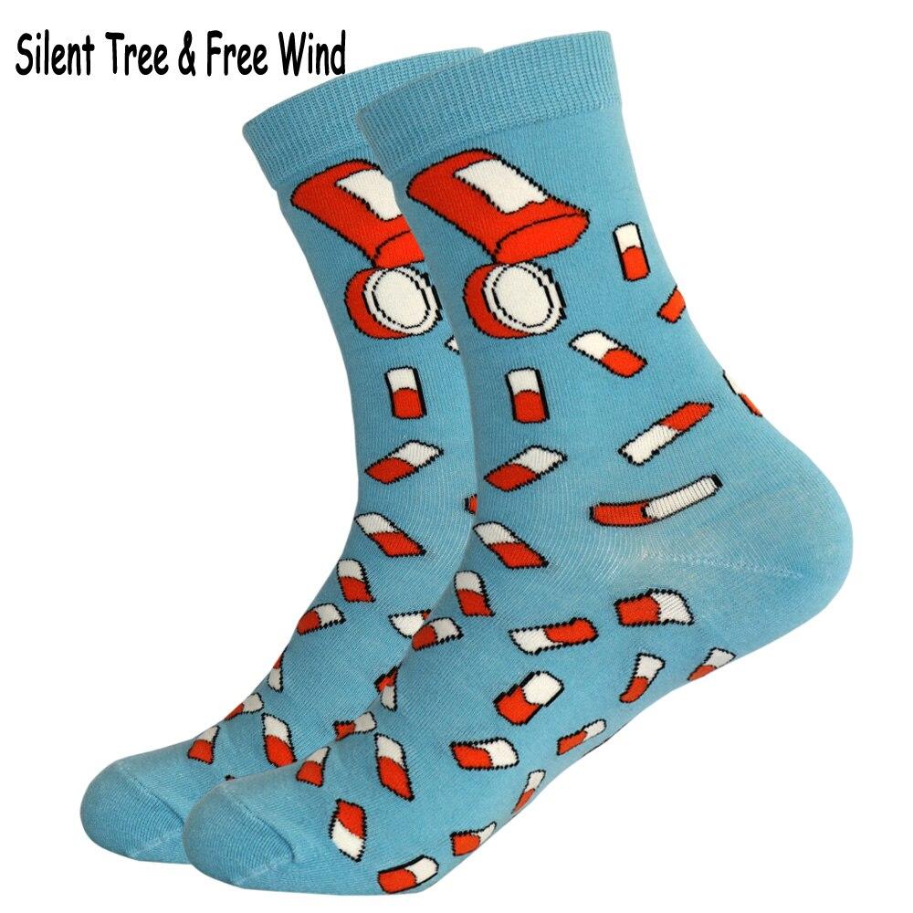 I AM ADORABLE TREE MAN Socks Mens Womens Casual Socks Custom Sports Socks Creative Fashion Crew Socks