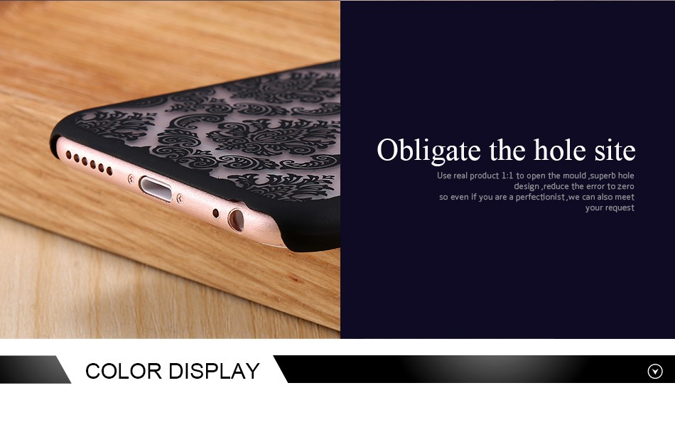 Kisscase retro elegancki wzór case dla iphone 6 6s plus samsung galaxy s7 edge s6 krawędzi uwaga 4 5 samsung e5 e7 a3 a5 a7 a8 j5 j7 8