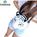 3D Tiger Head Women Waistpack Cartoon Cute Lion Head Plush Bag Multifunction Belt Bag Waist Fanny Bag  Waist Packs Travel Bag