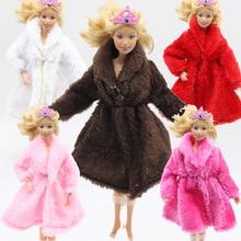 original rosy dress for 1 6 Doll doll clothes dress clothes Winter coats