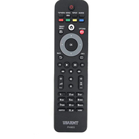 New Universal Portable Television Remote Control Replacement TV Controller PH903 PH 903 For Philips Smart TV