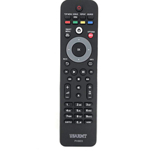 새로운 범용 휴대용 텔레비전 원격 제어 교체 tv 컨트롤러 ph903 PH 903 필립스 스마트 tv 용