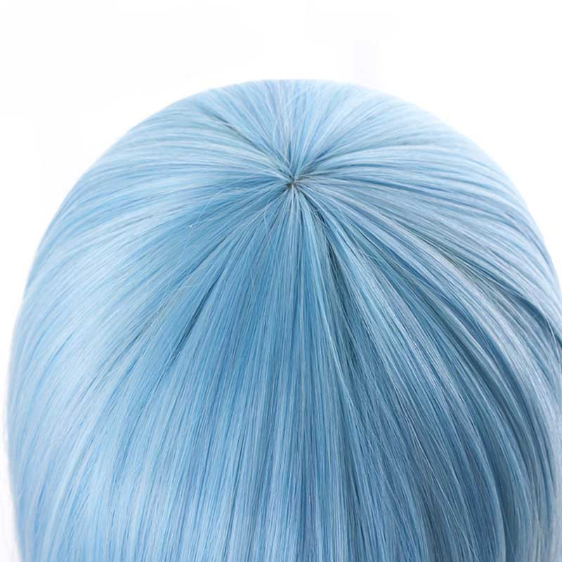 Image 5 - Cosroad That Time I Got Reincarnated as A Slime Rimuru Tempest Cosplay Costume Wig Mask Accessories-in Anime Costumes from Novelty & Special Use