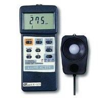 Lx 105, свет метр, 2000/20, 000/50, 000 Lux, RS232 Выход