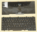 New Keyboard For DELL Latitude 3340 3350 E5450 E7450 E5470 E7470 Laptop Swedish Finnish SD Svenska Black No Frame Tangentbord