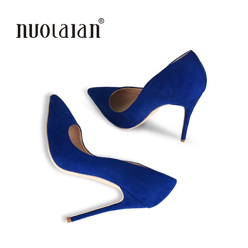 Brand fashion women pumps 12CM high heel pumps shoes for women sexy pointed toe high heels party wedding shoes woman brand women shoes high heels 12cm sexy pumps shoes for women patent leather high heels wedding shoes woman high heel b 0054