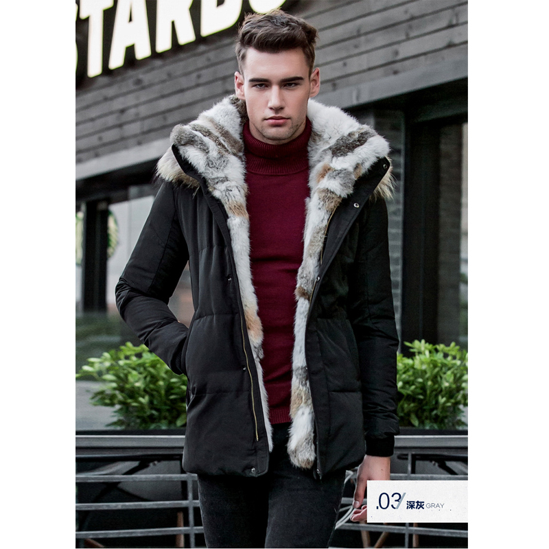 2016 Goode Chaquetas marca marca Canadá hombres hombres invierno Z6BwqxqU
