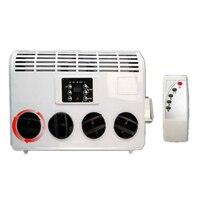 Auto Klimaanlage 12V 24V Elektrische Lkw Klimaanlage für Auto