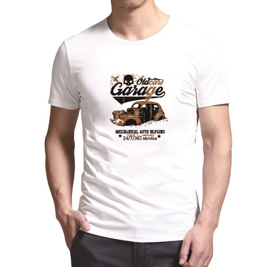 Garage clothing online