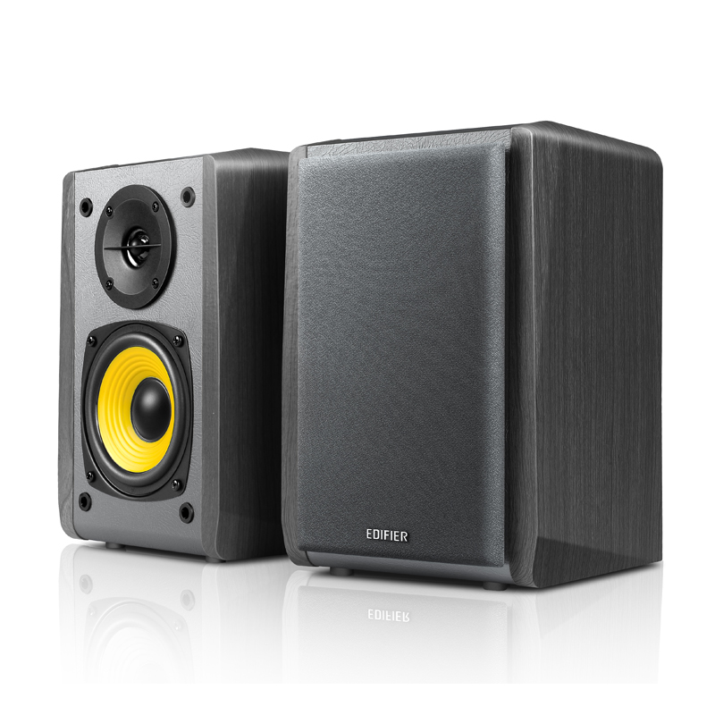 speakers for tv. aliexpress.com : buy edifier r1010bt portable bluetooth speaker for computer play music speakers tv home theatre system wood wireless from tv 6