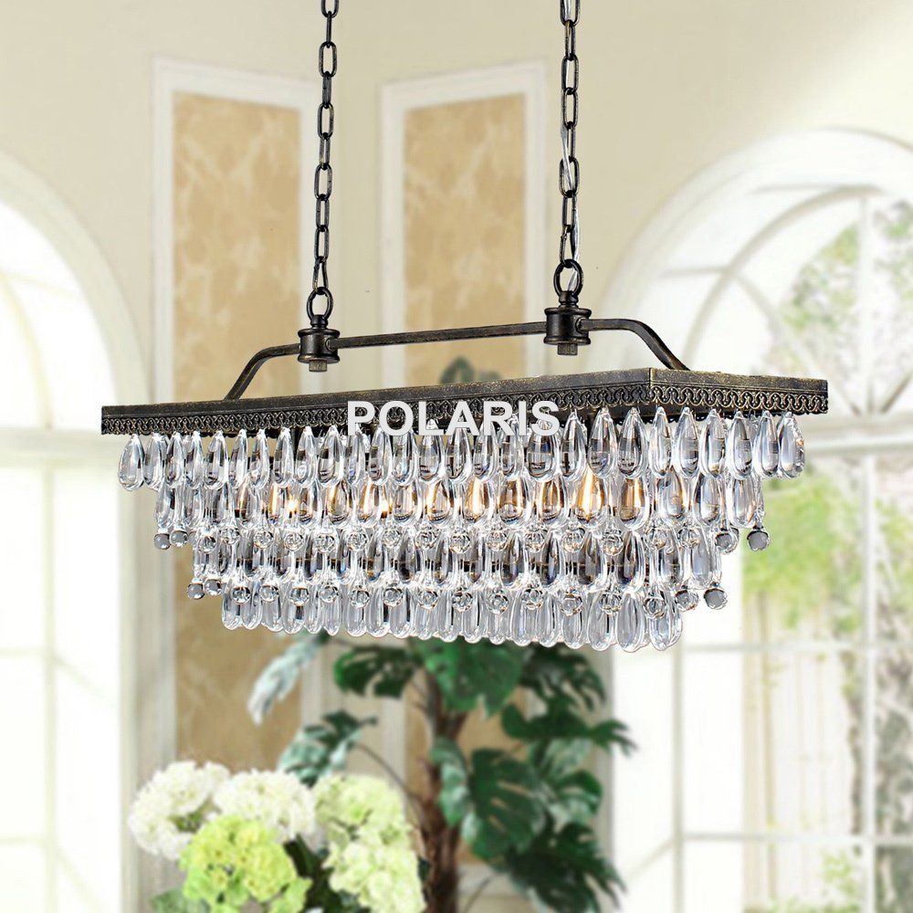 Decoration Shipping Chandeliers Modern
