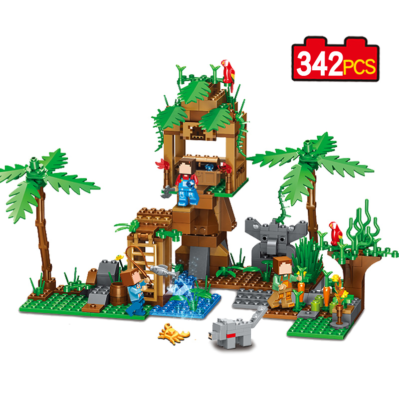 Have An Inquiring Mind Legoing Minecraft In Blocks Zombie Action Figura Building Bricks Kids Toy Compatible Minecraft Legoings Figures Model Toys Model Building Toys & Hobbies