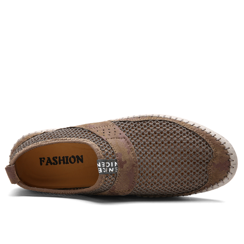 Καλοκαιρινά Παπούτσια Clax Ανδρικά - Ανδρικά υποδήματα - Φωτογραφία 5